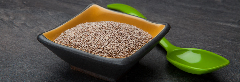 Salba Chia Seeds
